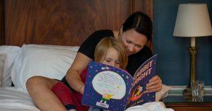 bedtime story - i-ville
