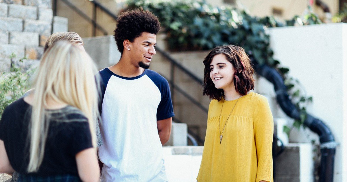 Teenagers' Perspective on Technology: What They Are and Why Parents Need to Know
