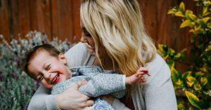 BeFunky-kidandmomlaughing-parenting-guide