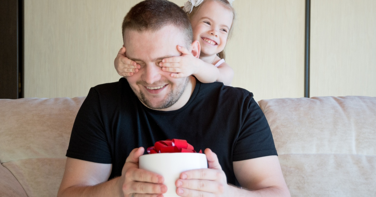 Secure attachment: how father-child play can help