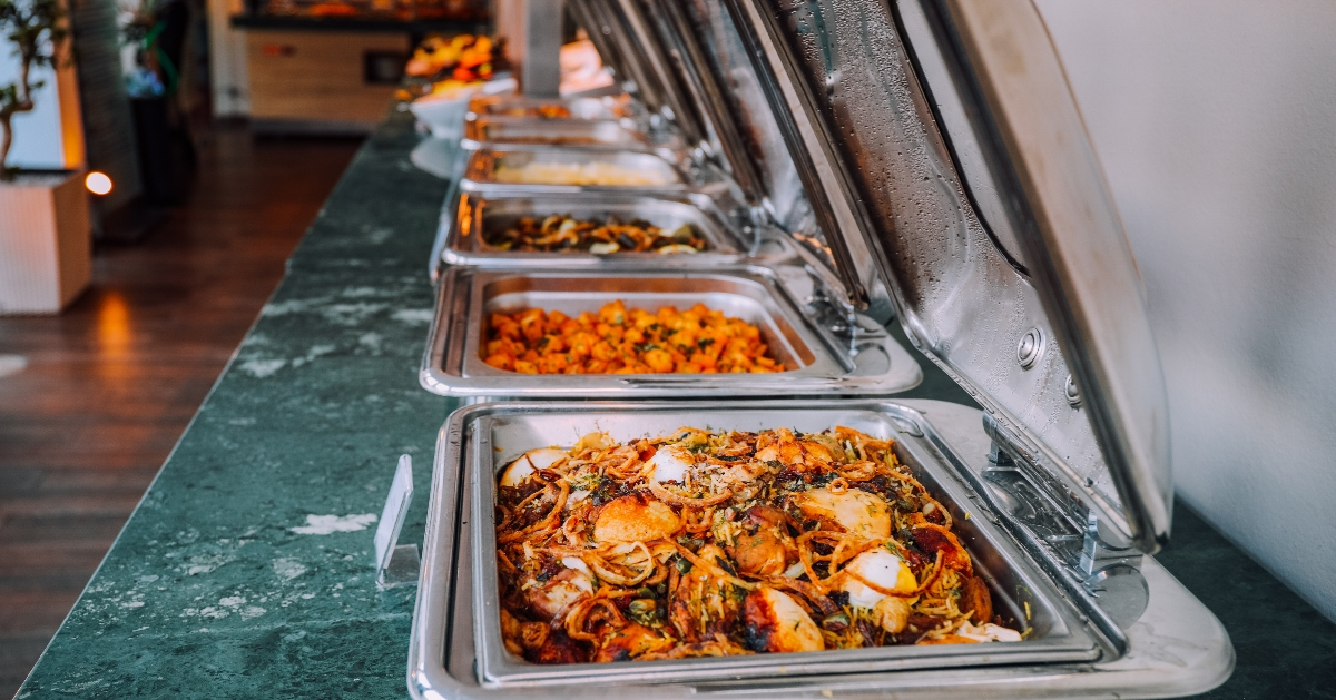 Welcoming Cultural Diversity in Food Catering Services – FMC Catering Services