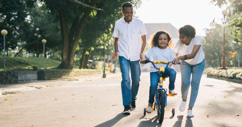 i-ville- authoritative parenting