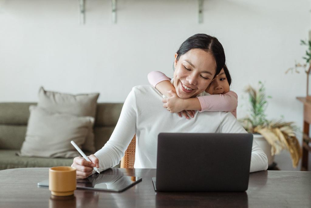 3 Easy Ways to Enjoy Homeschooling 1